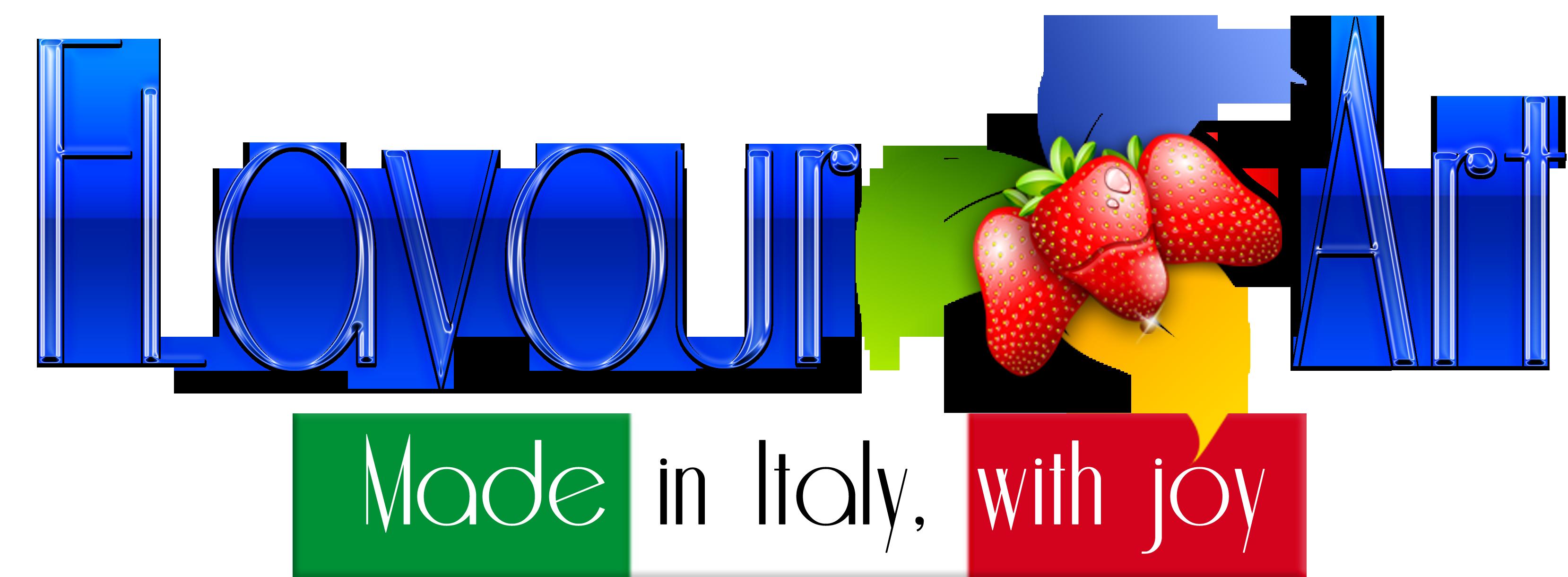 Flavourart original Italian e-liquids