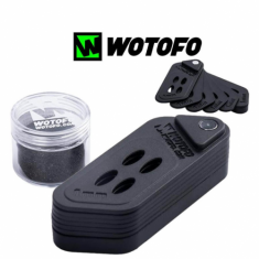 Wotofo Foldable Coil Trimming Tool