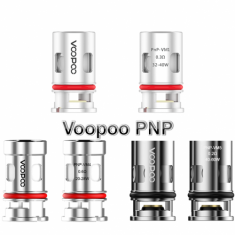 Voopoo PNP Coils (5 Τεμάχια)
