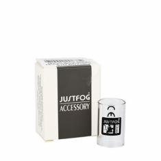 JustFog Q16 & Q16 Pro Pyrex Glass