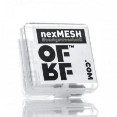 OFRF NexMesh Coil 0.13Ω Kanthal A1 (10pcs)