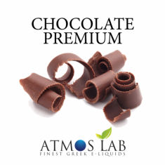 Atmos Lab - Chocolate Premium Flavour 10ml