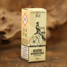 High Wheelers – Tobacco Wild