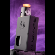 Augvape - Druga 22 Squonk mod Full kit