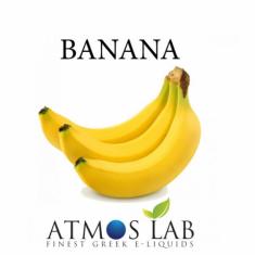 Atmos Lab - Banana Flavour 10ml
