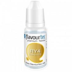 Αρώματα Υγρών Αναπλήρωσης - Flavour Flavourtec RY4 10ml