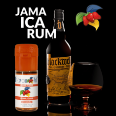 FlavourArt Flavour JAMAICA SPECIAL