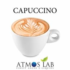 Atmos Lab - Cappuccino Flavour 10ml