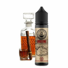 Steam Train - NARIZ DEL DIABLOVEN 60ML