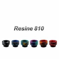 Drip Tip 810 Résine R16