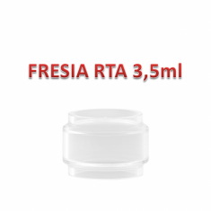 Damn Vape - FRESIA Pyrex Glass