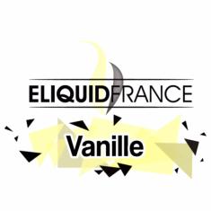 Eliquid France Flavour/Άρωμα - Vanilla