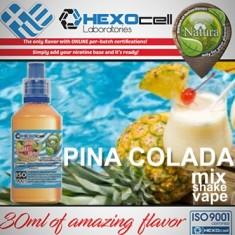Natura - Pina Colada (Mix Shake Vape 30/60ML)