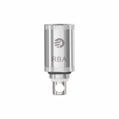 Joyetech Delta II RBA Head Kit