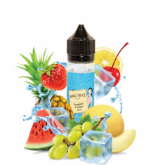 Nana's Sauce (Shake and Vape) - Tropical Cooler