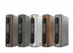Eleaf iPower 80 Watt (5000mAh) - Ηλεκτρονικό Τσιγάρο