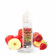 CHARLIE'S MIX AND VAPE - FUJI APPLE STRAWBERRY NECTARINE