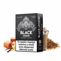 Black Legend Mc Queen (Υγρό αναπλήρωσης)