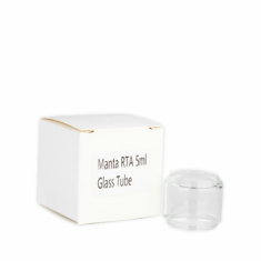 Manta RTA Glass Tube