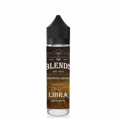 LIBRA Shake and Vape - THE BLENDS BY VNV