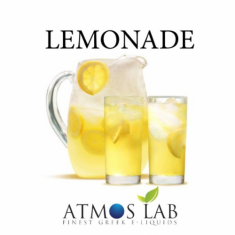 Atmos Lab - Lemonade Flavour 10ml