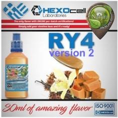 Natura - RY4 Version 2 (Mix Shake Vape 30/60ML)