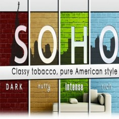 Flavour/Άρωμα Flavourart  SOHO