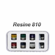 Drip Tip 810 Résine R25