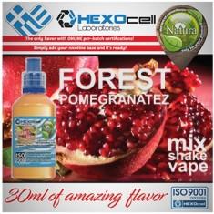 Natura - Forest Pomegranatez (Mix Shake Vape 30/60ML)