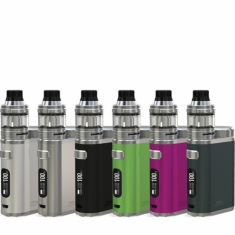 Eleaf iStick Pico 21700 with ELLO
