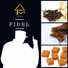 Mix Shot Fidel 60ml (by Lamda)