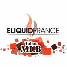 Eliquid France Flavour/Άρωμα - Tobacco MLB