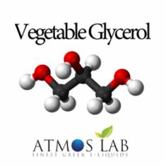 Atmos Lab - Γλυκερίνη (Pure VG Base) 100ml