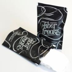 Fiber Freaks - The Cellulose Wick / Φιτίλι Κυτταρίνης