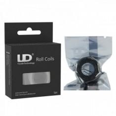UD - Kanthal wire 0.30mm / Σύρμα τύπου Kanthal με αντίσταση και διάμετρο 0.30