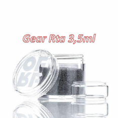 OFRF GEAR RTA Bubble Glass 3,5ml