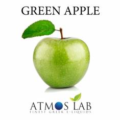 Atmos Lab - Green Apple Flavour 10ml