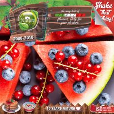 Natura Special Mix  60/100ml Watermelon Berriez