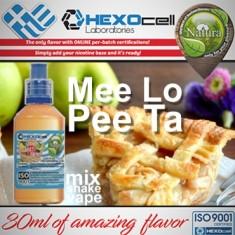 Natura - Mee Lo Pee Ta (Mix Shake Vape 30/60ML)