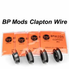 BP Mods Clapton Wire