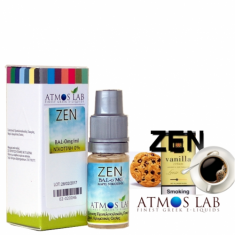 Atmos Lab Nature - ZEN 10ml - Υγρό Αναπλήρωσης