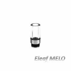 Eleaf MELO Glass Drip Tip - Γυάλινο επιστόμιο