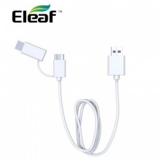 Eleaf USB Cable QC 3.0