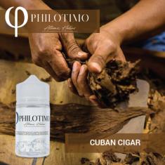 Philotimo Flavour Shots Cuban Cigar