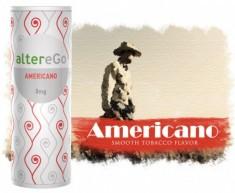 Americano - altereGo liquid - Υγρό αναπλήρωσης