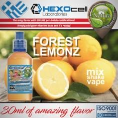 Natura - Forest Lemonz (Mix Shake Vape 30/60ML)