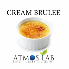 Atmos Lab - Creme Brulee Flavour 10ml
