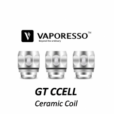 Vaporesso GT CCELL Head (For NRG & NRG Mini Tank)