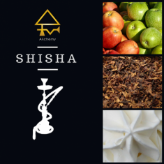 Mix Shot - Shisha 30ml (by Lamda)