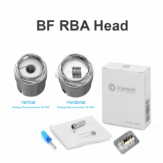 Joyetech BF RBA Head - For Cubis and AIO